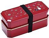 vertice Aufbewahrungsschalen für Den Haushalt Keramikschale Bento-Box im Japanischen Stil Brotdose...