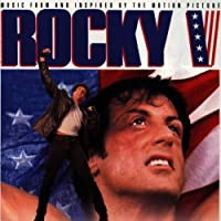Rocky V: Music From And Inspired By The Motion Picture (1990-07-28)