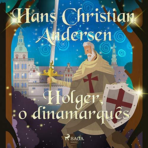 Holger, o dinamarquês cover art