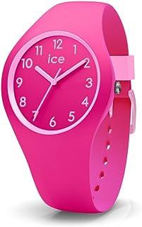Ice ola kids orologio Unisex Analogico Al quarzo con cinturino in Silicone IC014430