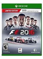 F1 2016 (輸入版:北米) - XboxOne