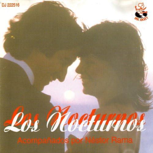Los Nocturnos feat. Nestor Rama