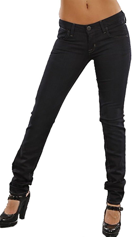 Hudson Jeans Women's Skinny Denim in Gemini