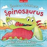 Dinosaur Adventures: Spinosaurus - The roaring river