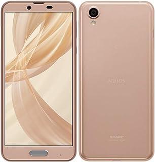 SH-M07-C(ベージュ) AQUOS sense plus 3GB/32GB SIMフリー