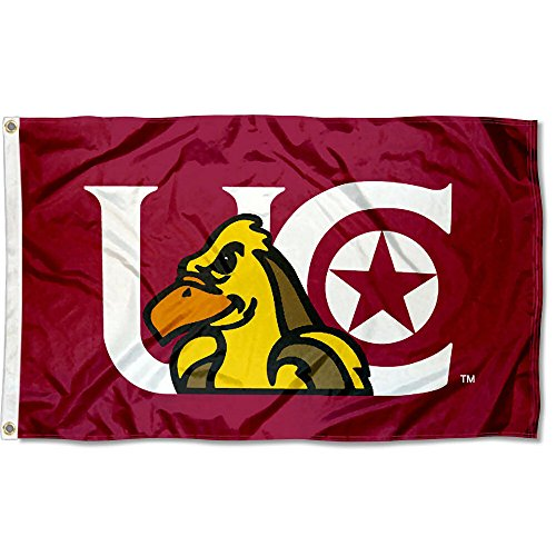 College Flags & Banners Co. University of Charleston Golden Eagles 3x5 Flag