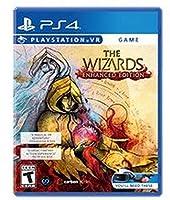 The Wizards Enhanced Edition playstation 4 ウィザード拡張版 プレイステーション4北米英語版 [並行輸入品]