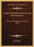 Canto XVII Dell' Inferno Letto Da Dino Mantovani