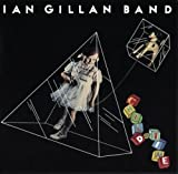 Ian Gillan Band / Child In Time / US / Polydor, Oyster / 1976 [Vinyl]