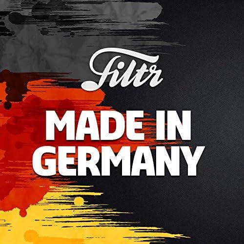 Zusammengestellt von: Filtr Germany