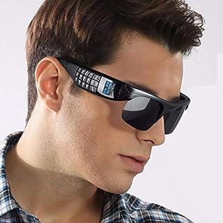 Camara Espia Mini Camara Mejores Ventas Bluetooth Teléfono Inteligente Gafas De La Cámara Usable Dial Llamar Cámara Digital Video Grabar Gafas Inteligentes
