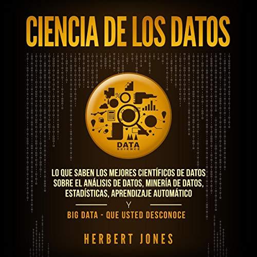 Ciencia de los Datos [Data Science] cover art