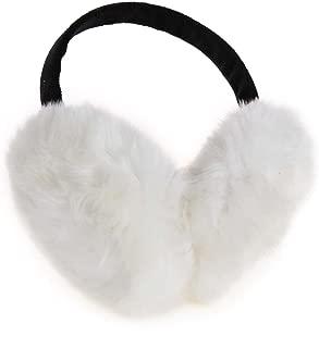 Winter Earmuffs for Women Girls Winter Ear muffs Large Over Ear Foldable EarMuff