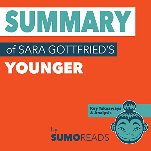 Summary of Sara Gottfried's Younger cover art