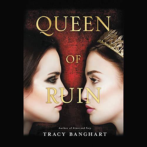 Page de couverture de Queen of Ruin
