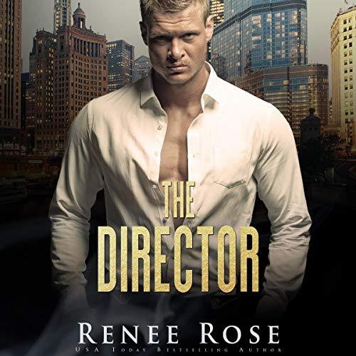 Couverture de The Director