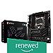 MSI Pro Series Intel X299 LGA 2066 DDR4 USB 3.1 SLI ATX Motherboard (X299 Raider) (Renewed)