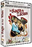La Saga de los Rius Serie TV Pack 5 DVDs 1976 TVE