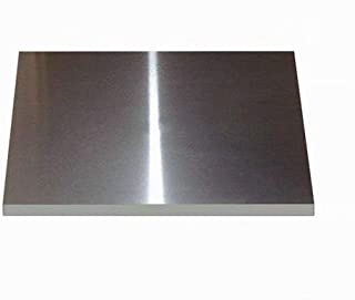 Special Purity Molybdenum Foil Molybdenum Sheet Molybdenum Plate Molybdenum Target for Scientific Research and Experiments...