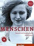 Menschen A1.1 Arbeitsbuch (German Edition)