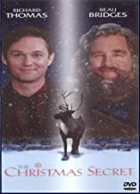 The Christmas Secret DVD 2000 aka Flight of the Reindeer [IMPORT] Richard Thomas Beau Bridges