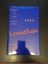 Hobbes - Leviathan de Thomas Hobbes