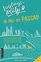 Lieblingsplaetze in und um Passau