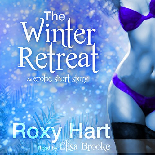 The Winter Retreat audiobook cover art