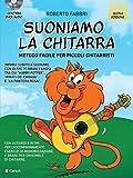 FABBRI - Suoniamo la chitarra Vol.1 + CD