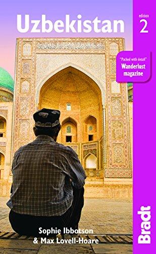 Uzbekistan (Bradt Travel Guides) [Idioma Inglés]