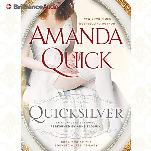 Couverture de Quicksilver