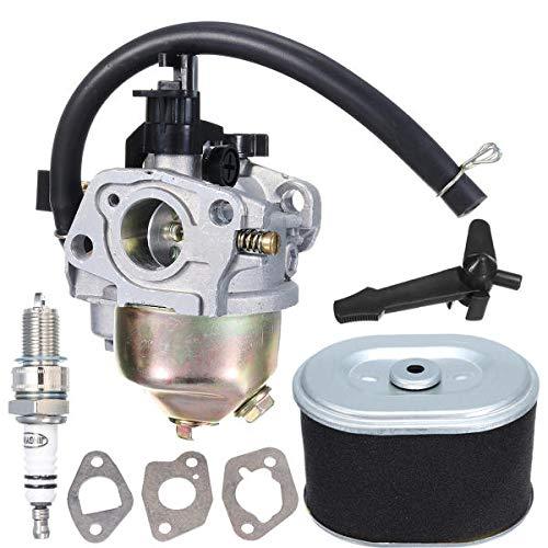 XIANGL Vergaser Ersatzteile Vergaser Carb Filter Plug Kit für Honda GX120 GX160...