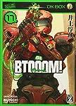 BTOOOM! 17 (BUNCH COMICS)