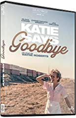 Katie Says Goodbye Katie Says Goodbye
