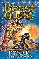 Beast Quest: Rykar the Fire Hound: Series 20 Book 4
