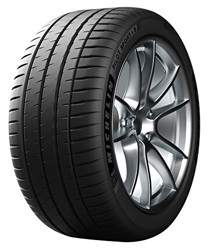 Michelin Pilot Sport 4S EL FSL  - 255/35R20 97Y - Sommerreifen