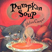Pumpkin Soup (Turtleback School & Library Binding Edition)
