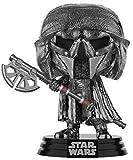 POP! Star Wars The Rise of Skywalker: - KOR Blaster (Hematite CHROME)