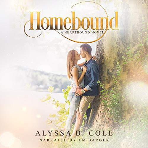 Homebound Audiobook By Alyssa B. Cole cover art