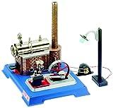 00105 - Wilesco D 105 - Dampfmaschine Electric Light -