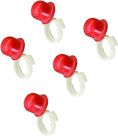 Sharplace Lot de 5pcs Pompe d'amorçage pour Briggs & Stratton 494408 694394