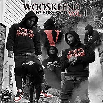 Wooskeeno, Vol. 1