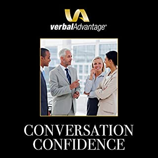 Conversation Confidence: Secrets to Fearless Conversation cover art
