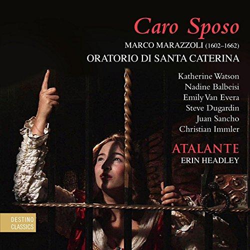 Oratorio di Santa Caterina: Prima Cantata, 'Ah che troppo è palese'