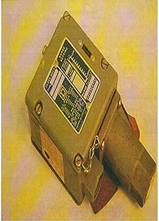 Telemecanique PSN/ /det 06/01/ /Commutateur position m/étallique//A Connecteur M12/Levier roldana en plastique