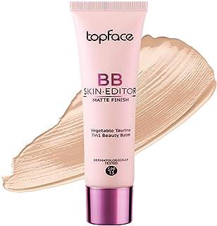 Top-Face BB Skin Editor Matte Finish PT462-02