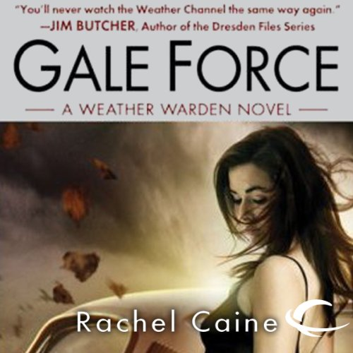 Gale Force cover art