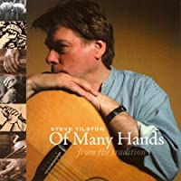 Of Many Hands by Steve Tilston