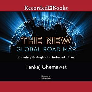 The New Global Road Map     Enduring Strategies for Turbulent Times              著者:                                                                                                                                 Pankaj Ghemawat                               ナレーター:                                                                                                                                 Firdous Bamji                      再生時間: 7 時間  42 分     レビューはまだありません。     総合評価 0.0