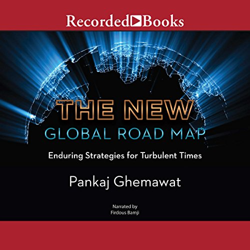 The New Global Road Map Titelbild